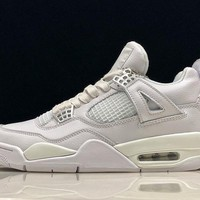 Air Jordan 4 Pure Money AJ4 308497-100