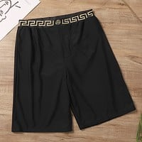 VERSACE Men Casual Sport Shorts
