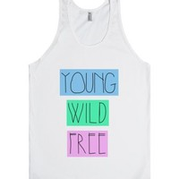White Tank | Fun Adventure Shirts