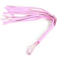 Leather Pink PU Leather Toy [6628162627]