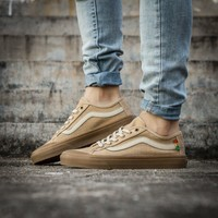 Vans Ball Sf Low Tops Flats Shoes Canvas Sneakers Sport Shoes