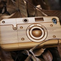 Signicase Launches New iPhone 4 Wooden Cases For Natural Protection for Your Phone!