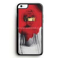 Rihanna Album Artwork iPhone 6 Case  | Aneend.com