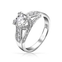 Bling Jewelry Make Her Yours Ring