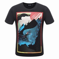Dsquared2 T-Shirt Top Tee