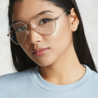 Reader Aviator Glasses