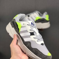Adidas Yung-96 F35017 cheap Men's and women's adidas shoes