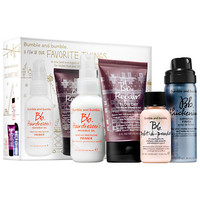 A Few Of Our Favorite Things Kit - Bumble and bumble | Sephora