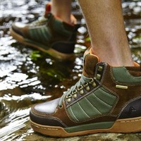 Waterproof Hiking Shoes by Forsake