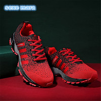Sneakers shoes men Running shoes Size 35- 46 2017 Lovers Outdoor men Sneakers Sports Shoes Breathable Trainers Jogging Walking