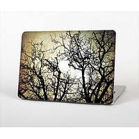 """The Dark Branches Bright Sky Skin Set for the Apple MacBook Pro 15"""" with Retina Display"""