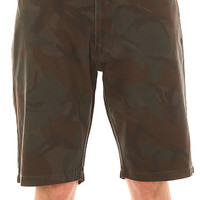 The Compton Shorts in Camo