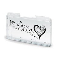 Kingdom Hearts 3D Mark of Mastery Collector's Edition 3DS Case