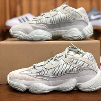 "adidas Yeezy 500 Desert Rat ""salt"" - Best Deal Online"