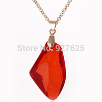 Free Shipping Europe necklace trend H.P. Sorcerer's Stone #3007 P1