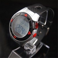 Great Deal Stylish New Arrival Awesome Designer's Good Price Trendy Gift Boy Silicone Girl Electronic Watch [6542566403]