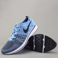 Nike Flyknit Trainer Women Men Fashion Sneakers Sport Shoes