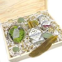 The Complete Energy Clearing Gift Box