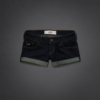 First Point Shorts