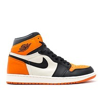 Air Jordan 1 Retro Orange \