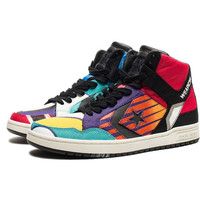 CONVERSE WEAPON MID PATCHWORK - MULTI | Undefeated