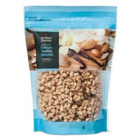 Granola French Vanilla Almond 12oz - Archer Farms™