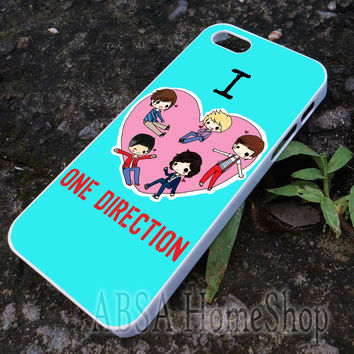 i love one direction phone case sell online for iPhone 4/4s/5/5s/5c/6/6+ case,iPod Touch 5th Case,Samsung Galaxy s3/s4/s5/s6Case
