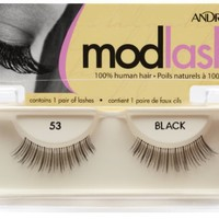 Andrea Mod Strip Lash Pair Style 53 (Pack of 4)