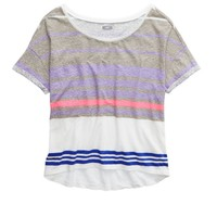 's Striped T-shirt