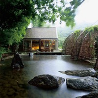 Architecture home and garden design that Broad by architect from sweden | House Design | Decorating Concept | House Rebuilding | Furniture | Garden | Office