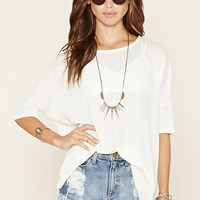 Loose Knit Top | Forever 21 - 2000203263
