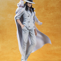 Figuarts Zero Rob Lucci One Piece Film: Gold Ver.