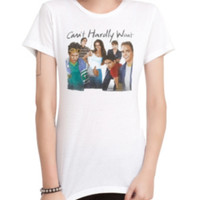 Can't Hardly Wait Girls T-Shirt