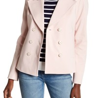 Tommy Hilfiger | Woven Double Breasted Blazer | Nordstrom Rack