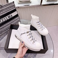 Dior versatile classic casual shoes