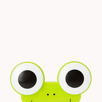 Frog Frenzy Contact Lens Case