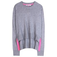 t by alexander wang - wool and cashmere sweater