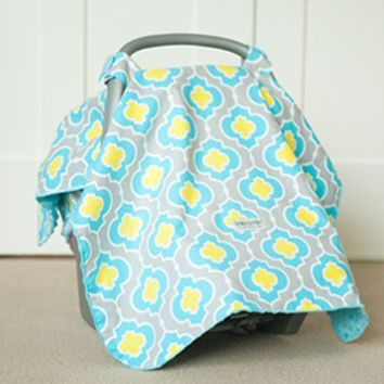 Kennedy Carseat Canopy