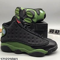 Nike Air Jordan 13 Retro Sneakers Shoes