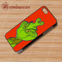 The Grinch custom case for all phone case