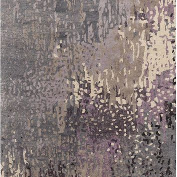 Serenade Area Rug Purple