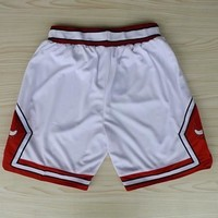 NBA Chicago Bulls Swingman Short