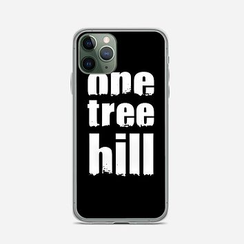 One Tree Hill iPhone 11 Pro Case