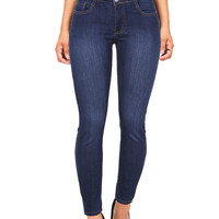 Dream Ankle Skinny Jeans