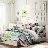 Ardley Bed + Headboard