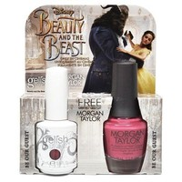 Gelish Duo Gel and Polish 0.5 oz Beast Be Our Guest