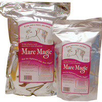 Mare Magic Calming Supplement 32oz