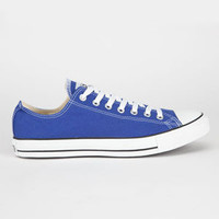 Converse Chuck Taylor All Star Low Mens Shoes Deep Ultrama  In Sizes