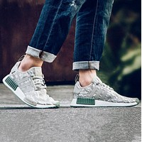 adidas nmd r1 men and women Gym shoes