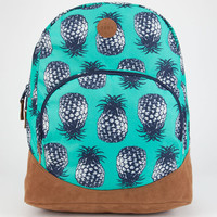 Roxy Fairness Backpack Blue One Size For Women 25605520001